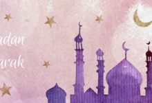 Ramadan:  Geared & Bench marked for Success