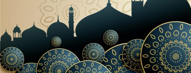 Ramadan of the Sualiheen