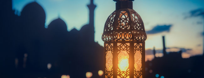 The Guiding Lamp of Spirituality to Jannah